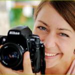 Miriam Bender, Fotografin
